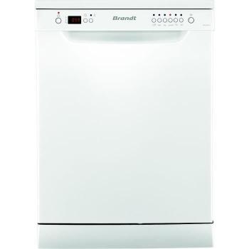 Lave-vaisselle Brandt DFH12227W