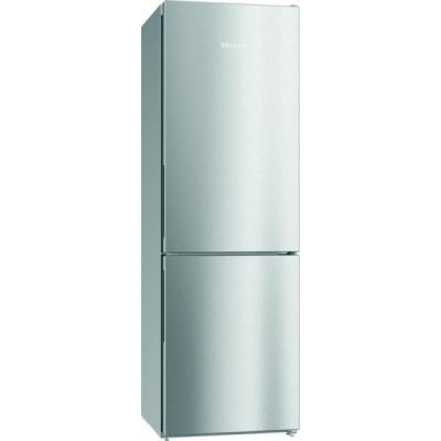 Réfrigérateur-congélateur Miele KFN28132D EDT/CS