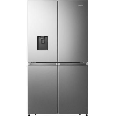 Réfrigérateur américain Hisense RQ731N4WI1