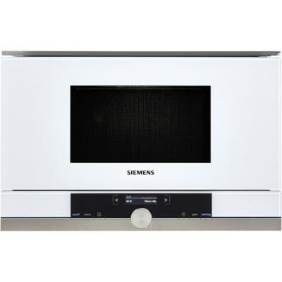 Micro-onde Siemens BF634LGW1 IQ700