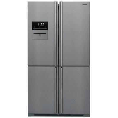 Réfrigérateur américain Sharp SJ-F2560EVI