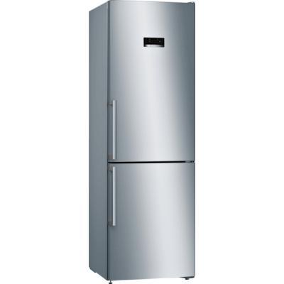 Réfrigérateur-congélateur Bosch KGN36XLER