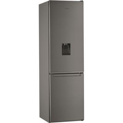 Réfrigérateur-congélateur Whirlpool W7921IOXAQUA