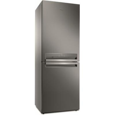 Réfrigérateur-congélateur Whirlpool BTNF5322OX2