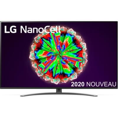 Téléviseur LG 49NANO816