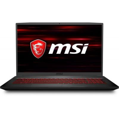 PC portable MSI GF75 Thin 10SCSR-493FR