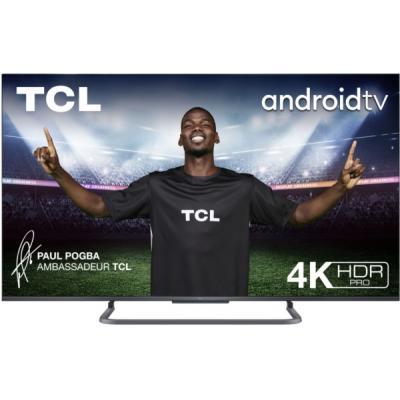 Téléviseur TCL 65P818