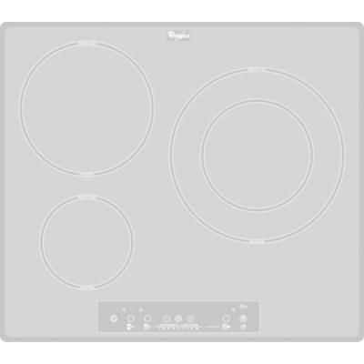 Plaque de cuisson Whirlpool ACM680NEWH