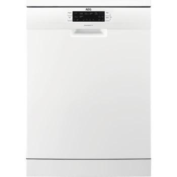 Lave-vaisselle AEG FFB63700PW