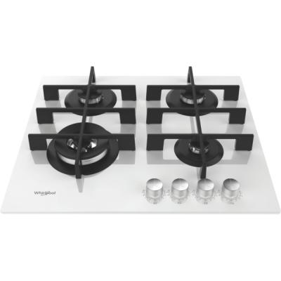 Plaque de cuisson Whirlpool GOWL628WH