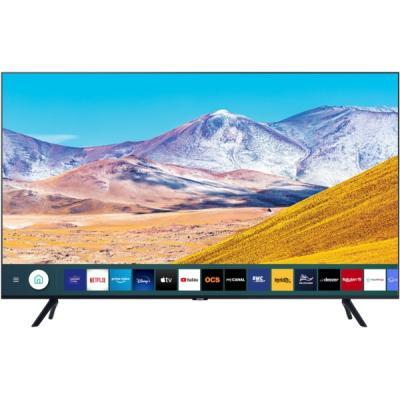 Téléviseur Samsung UE82TU8005