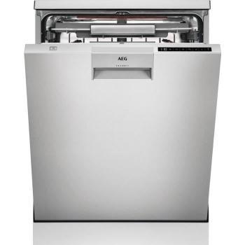 Lave-vaisselle AEG FFB83806PM