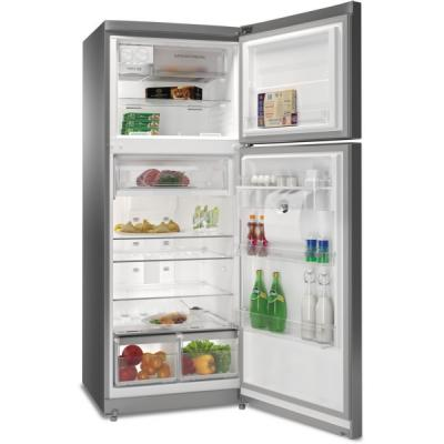 Réfrigérateur-congélateur Whirlpool TTNF8211OXAQUA1