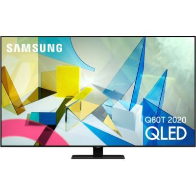 Téléviseur Samsung QE85Q80T