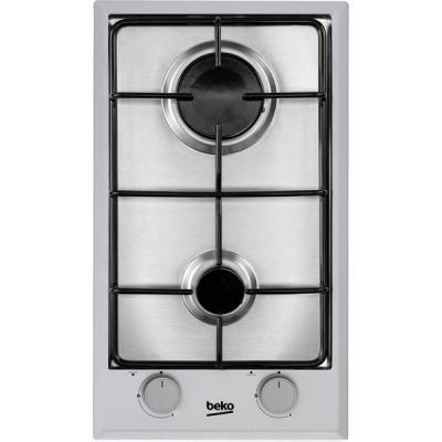 Plaque de cuisson Beko HDCG32220FX