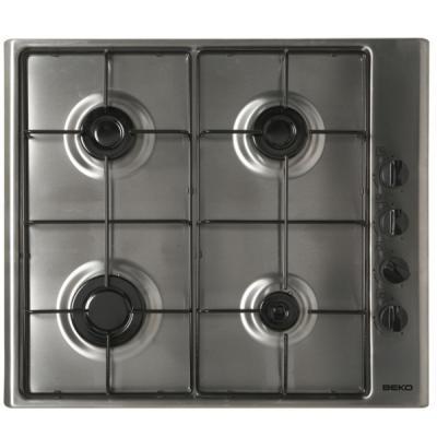 Plaque de cuisson Beko HIZG64120SX