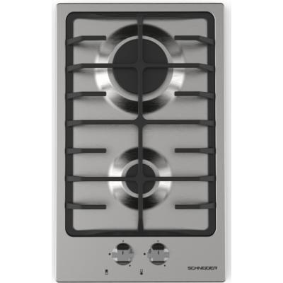 Plaque de cuisson Schneider SCDG30IX