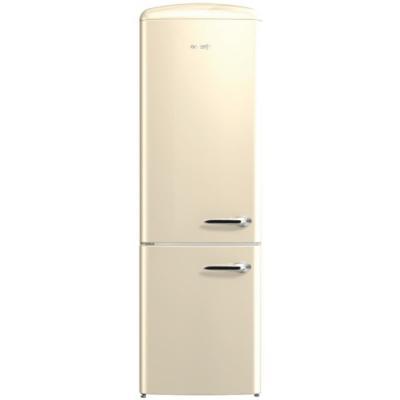 Réfrigérateur-congélateur Gorenje ORK192C-L