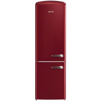 Réfrigérateur-congélateur Gorenje ORK192R-L