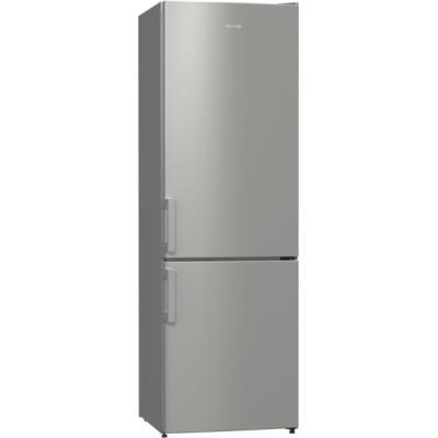 Réfrigérateur-congélateur Gorenje NRK6191CX