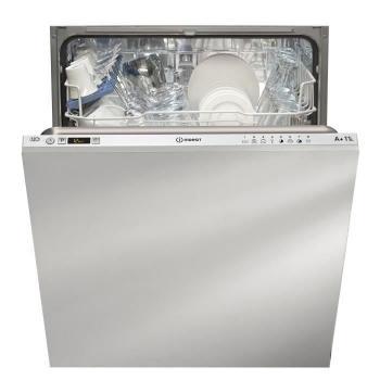 Lave-vaisselle Indesit EDIFP68B1AEU