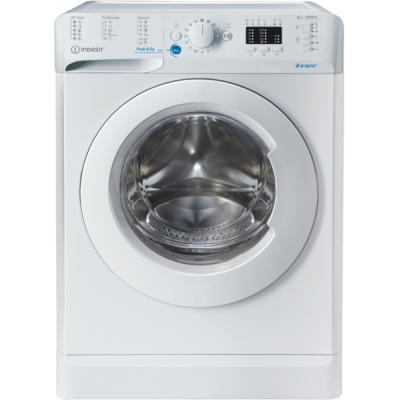 Lave-linge Indesit BWSA61051WEUN