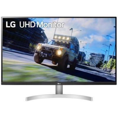Écran PC LG 32UN500-W