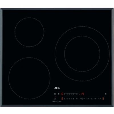 Plaque de cuisson AEG IKB63402FB