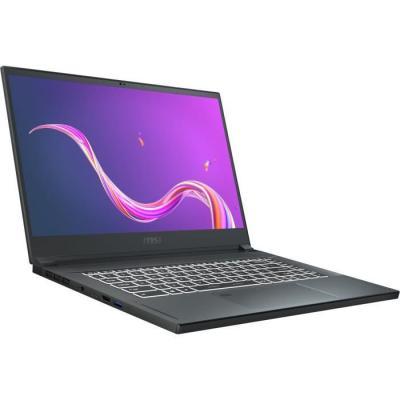 PC portable MSI Creator 15 A10UH-085FR