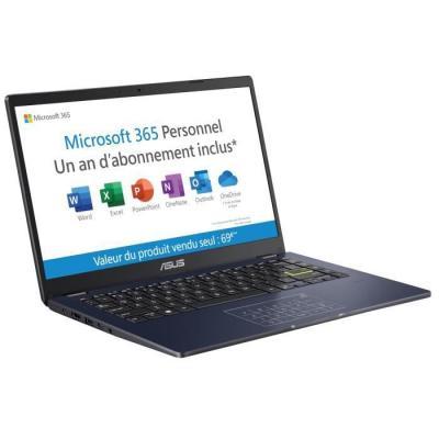 PC portable Asus Vivobook E406MA-EK420TS