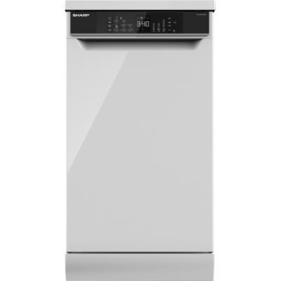 Lave-vaisselle Sharp QW-NS24F44DW
