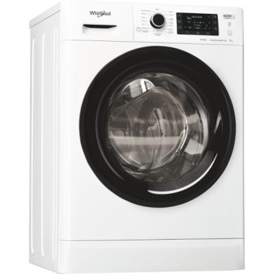 Lave-linge Whirlpool FWSD81283BVFRN