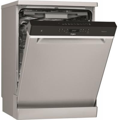 Lave-vaisselle Whirlpool WFO3033PLX