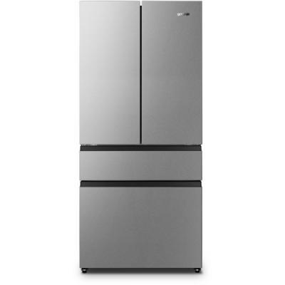 Réfrigérateur américain Gorenje NRM8181UX