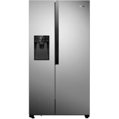 Réfrigérateur américain Gorenje NRS9181VX