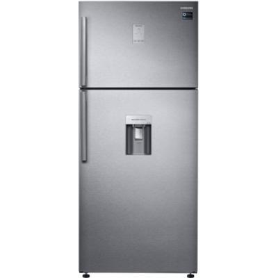 Réfrigérateur-congélateur Samsung RT53K6540SL