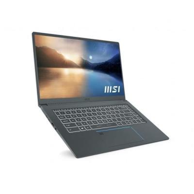 PC portable MSI Prestige 15 A11SCS-077FR