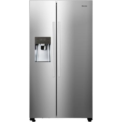 Réfrigérateur américain Hisense RS696N4IC1