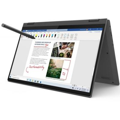 PC portable Lenovo Flex 5 14IIL05-957
