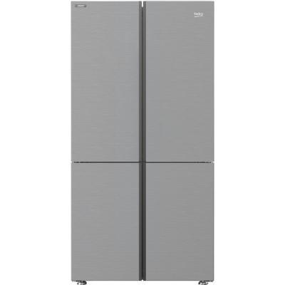 Réfrigérateur-congélateur Beko REM91ZXBN