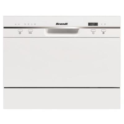 Lave-vaisselle Brandt DFC6519W