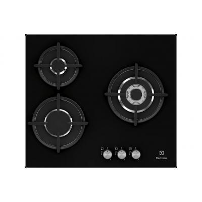 Plaque de cuisson Electrolux EGT6633NOK