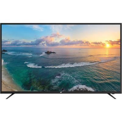 Téléviseur Continental Edison CELED55UHD21B2