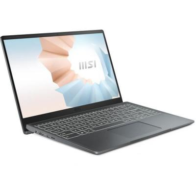 PC portable MSI Modern 14 B10M
