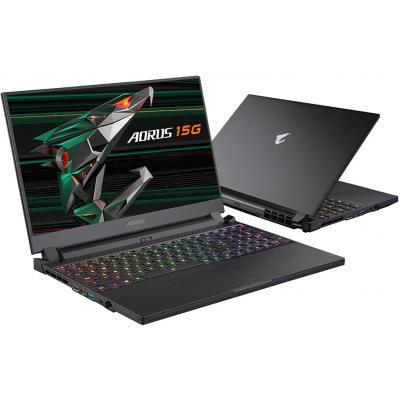 PC portable Gigabyte Aorus 15/i7/32/1/3080