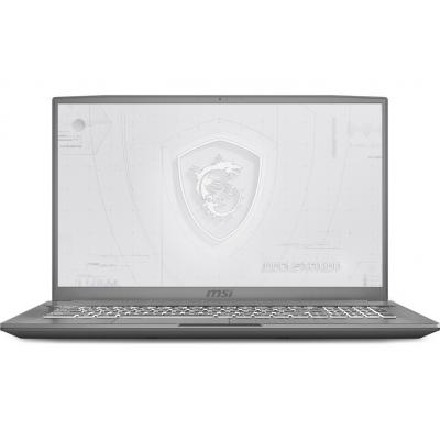 PC portable MSI Workstation WF75 10TK
