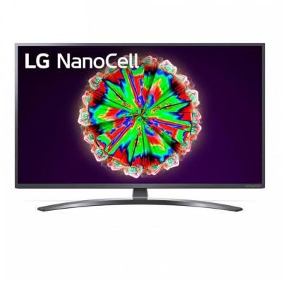 Téléviseur LG 43NANO793NE