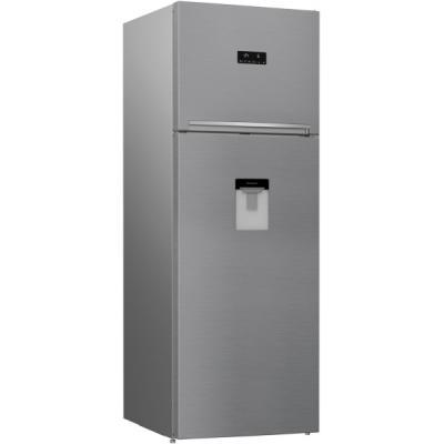 Réfrigérateur-congélateur Beko RDNE535E30DZXB