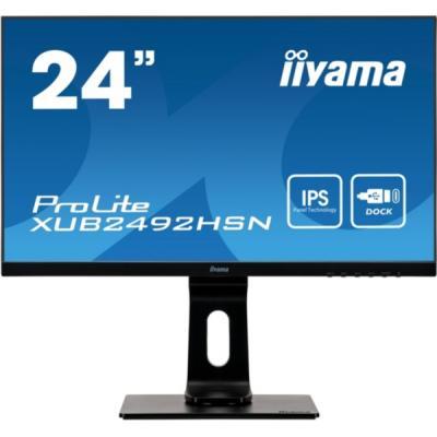 Écran PC Iiyama XUB2492HSN-B1