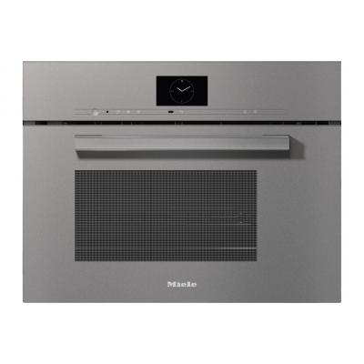 Four encastrable Miele DGM 7640 GR